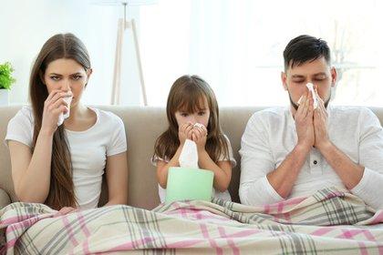 Проветриватель от гриппа